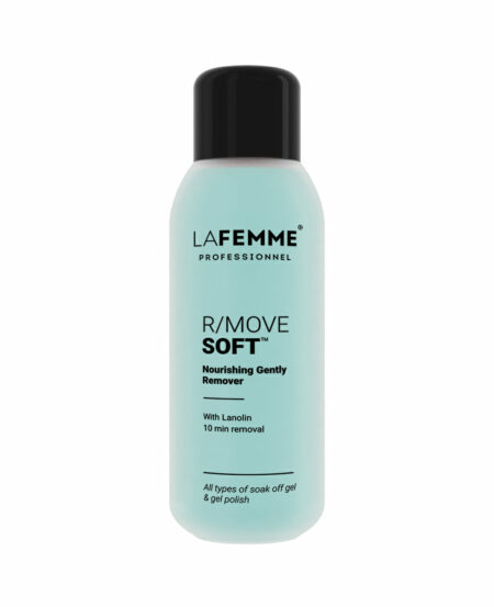 R/Move Soft™ - Soak-off Remover 500ml