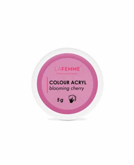 acrilico-unghie-rosa-ciliegio