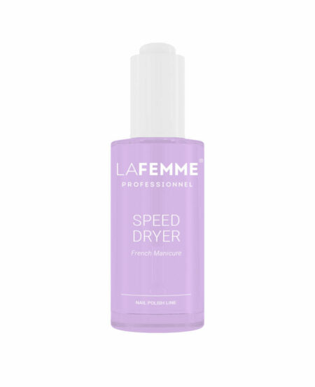 Speed Dryer - French Manicure 50ml