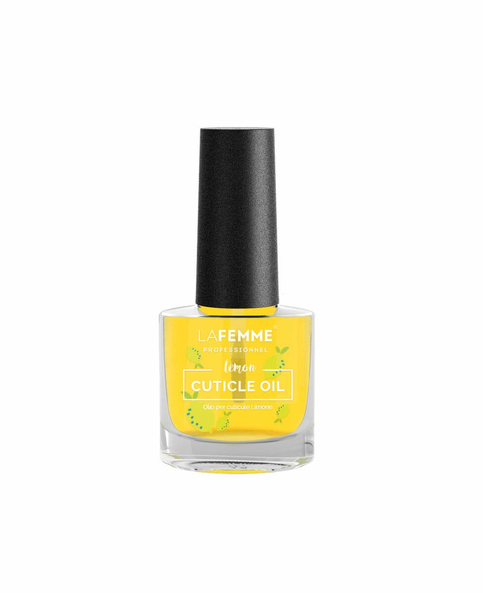 olio cuticola limone