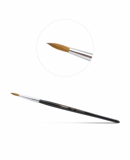 ricostruzione unghie in acrilico pennello 6