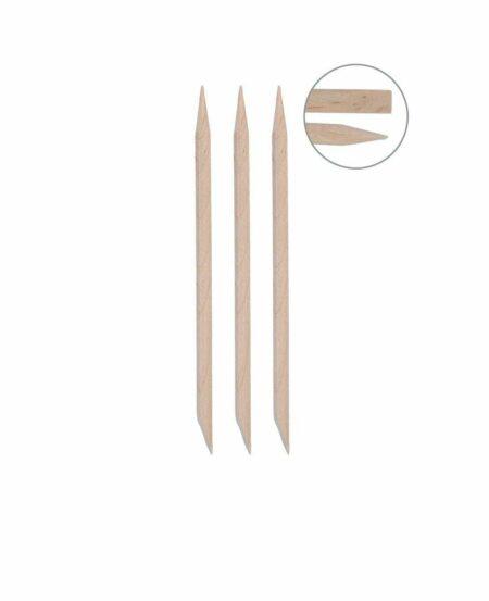Bastoncini in Legno - 10pz. (9,5cm-piatto)
