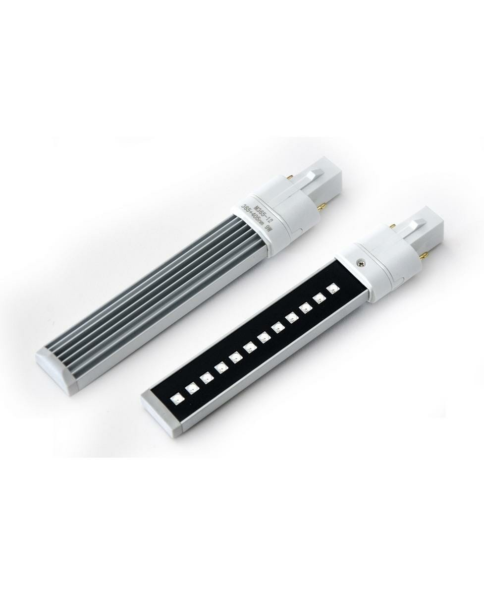 bulbo LED per lampada UV