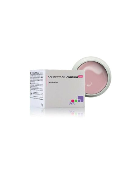 CONTROL PLUS™ Gel UV Correttivo 50gr