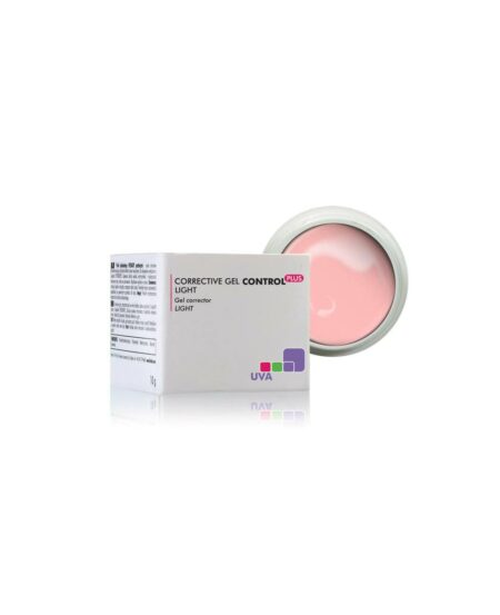 CONTROL PLUS™ Gel UV Correttivo LIGHT 15gr