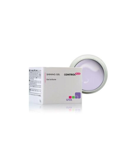 CONTROL PLUS™ Gel UV Lucidante - Shining Gel 15gr