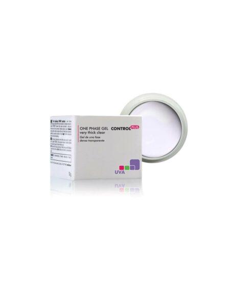 CONTROL PLUS™ Gel UV Monofase denso Trasparente 15gr
