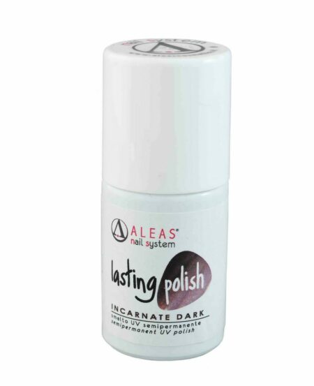 Lasting Polish Colour 15ml - Incarnate Dark