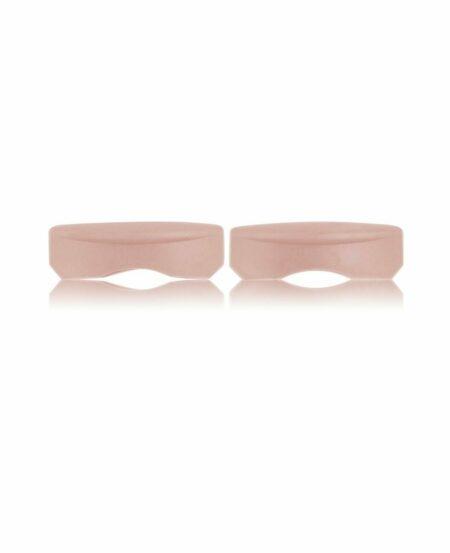 PSL™ Curl shape L (Set) - Bigodino in silicone