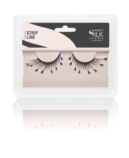 PSL™ Decorative Feather Tipped Eyelashes