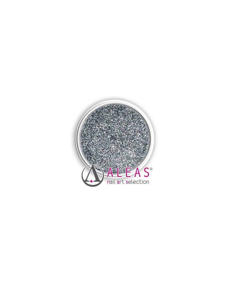 Polvere-glitter-argento