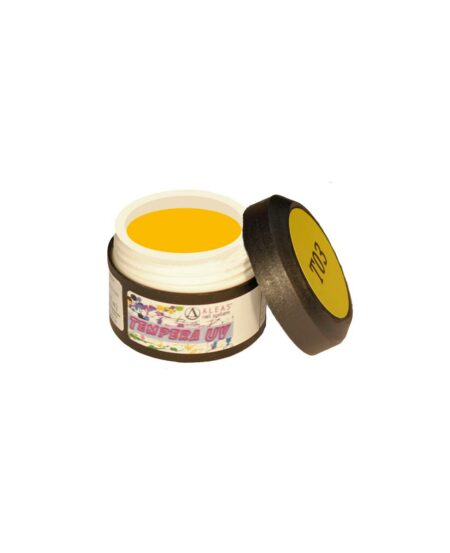 Tempera UV 5ml - Giallo T03