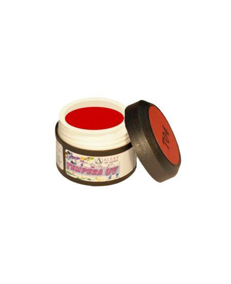 gel colorato senza dispersione