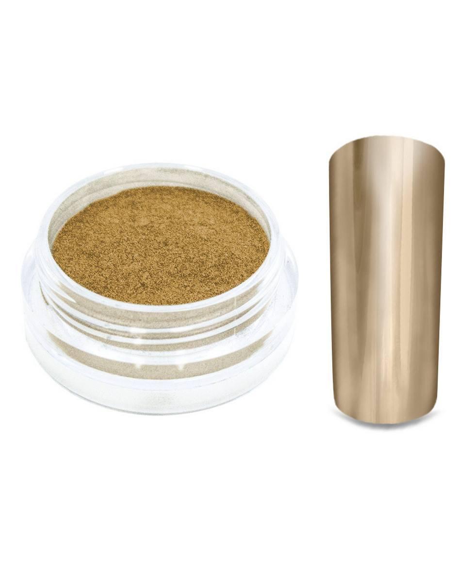 pigmento cromato oro