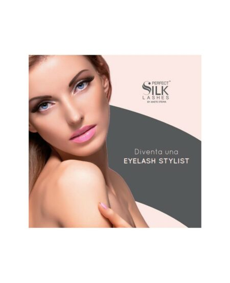 Brochure Corsi Perfect Silk Lashes™