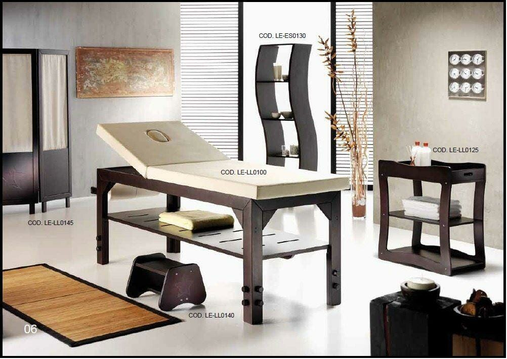 Mobili per centro estetico arredamento su misura per for Arredamento estetista