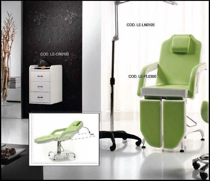 Arredamenti per centri estetici nail center e for Arredamento centro estetico prezzi