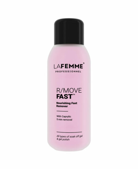 R/Move Fast™ - Soak-off Remover 500ml