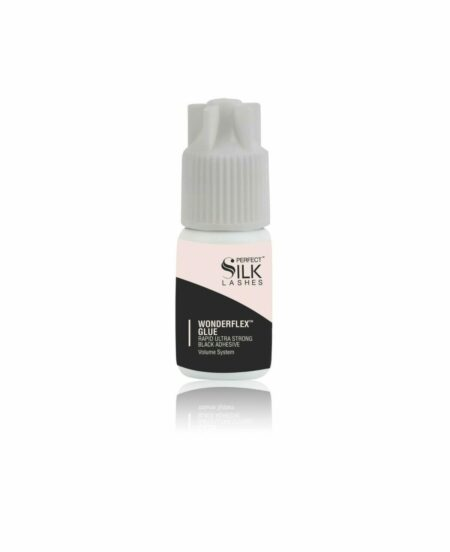 PSL™ WonderFlex™ Glue 5gr Rapid Ultra Strong Black (1-2 sec.)