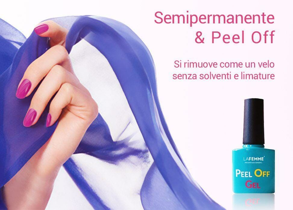 smalto-semipermanete-peel-off gel facile rimozione