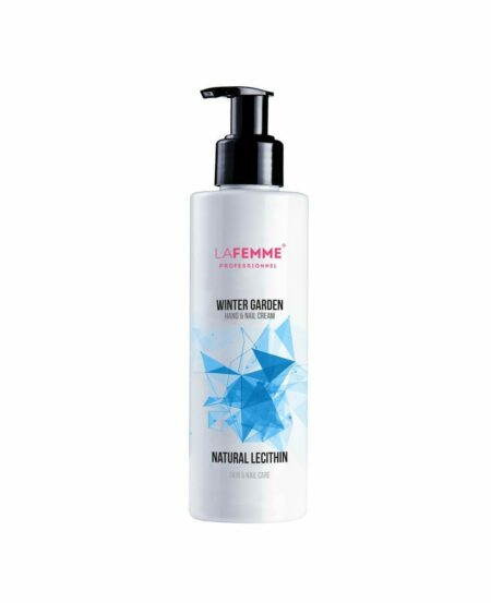 Crema Mani&Unghie - Winter Garden 200ml