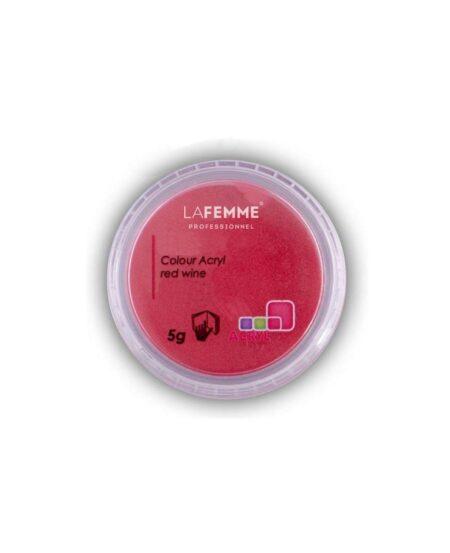 polvere-acrilica-colorata-unghie-rossa