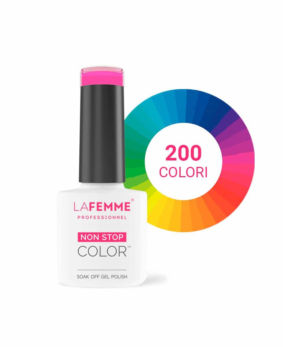 Delicato Colore Viola Pallido colori unghie: ecco gli smalti must have! - aleas cosmetics®