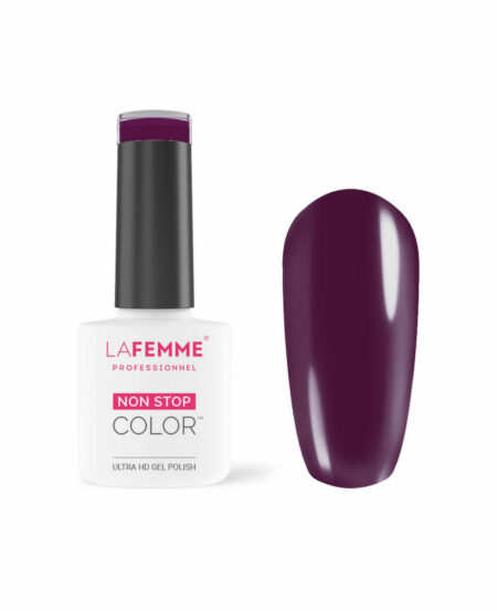 Gel Polish UV&LED 8gr - H042_Plum Jam