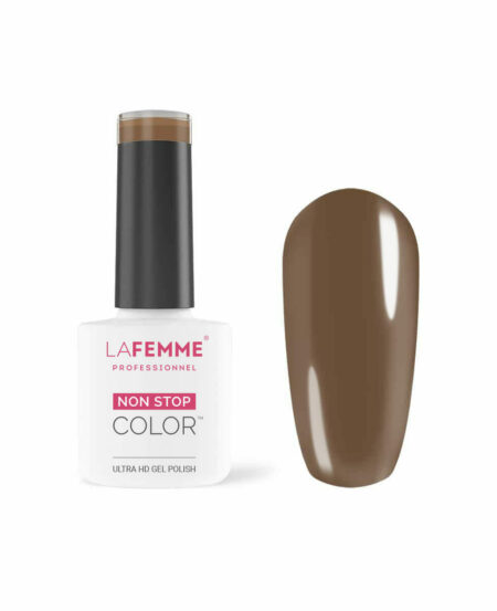 Gel Polish UV&LED 8gr - H058_Chocolate Cream