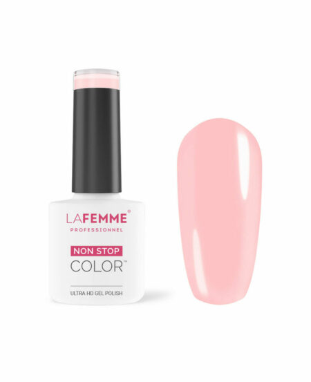 Gel Polish UV&LED 8gr - H016_Pink Pop