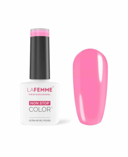 Gel Polish UV&LED 8gr - H029_Bubblegum