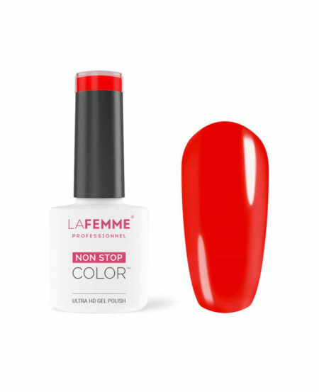 Gel Polish UV&LED 8gr - H031_Red Fire