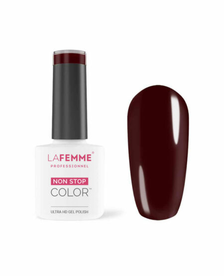 Gel Polish UV&LED 8gr - H060_Imperial Red