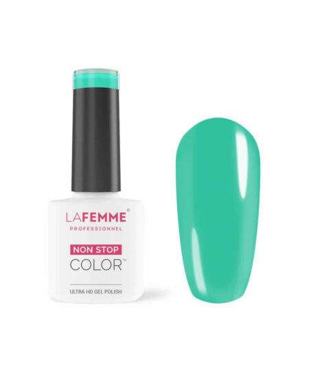 Gel Polish UV&LED 8gr - H080_Mint Green