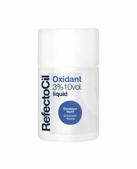 RefectoCil® Oxidant Liquid 3% (10 vol.)