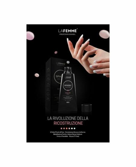 Poster-Spheric™-Acrylic-Gel-50x70cm