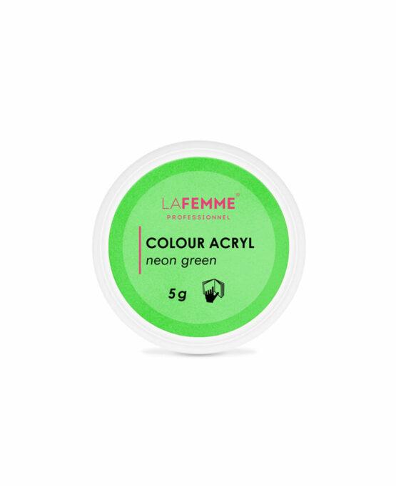 polvere-acrilica-colorata-neon-verde
