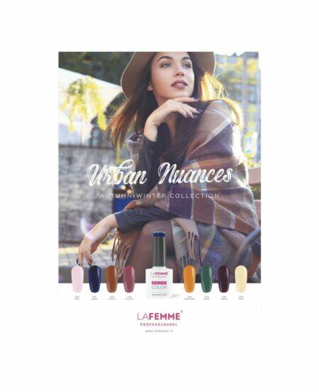 _Poster-urban-La-Femme®-50x70cm