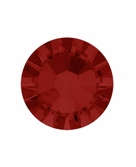 Swarovski Red (SS5 Light Siam) - Rossi 50pz