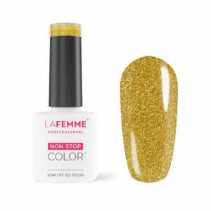 Smalto-semipermanente-Oro-Glitter-semi-coprente-H222
