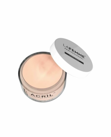 Acrìl™ Sculpting Powder 18gr - Cover Peach (correttiva pesca)