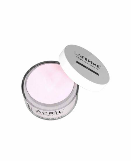 Acrìl™ Sculpting Powder 18gr - Pink (trasparente rosa)