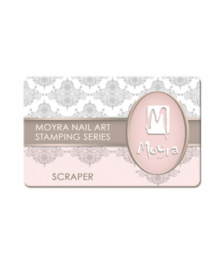 nail stamping moyra scraper