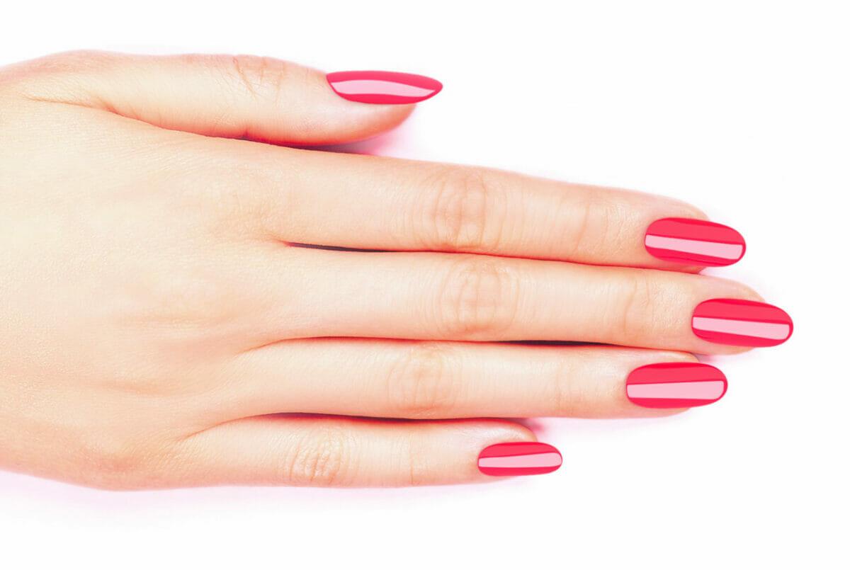 migliore semipermanente unghie