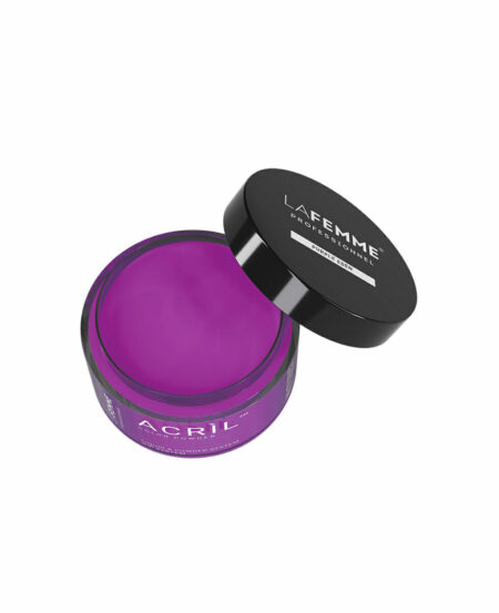 Acrìl™ Color Powder 18gr - Purple Eden