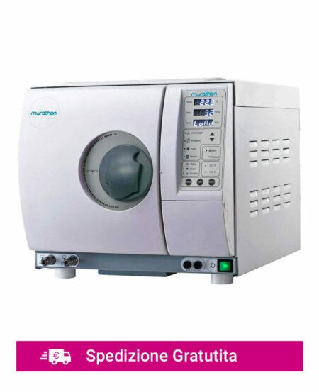 Autoclave Marathon BL 18 per Sterilizzazione