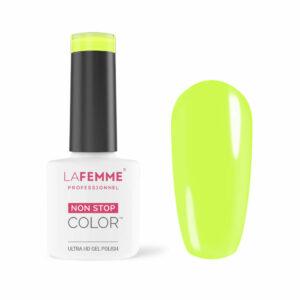 Smalto Semipermanente Verde Lime NEON h250