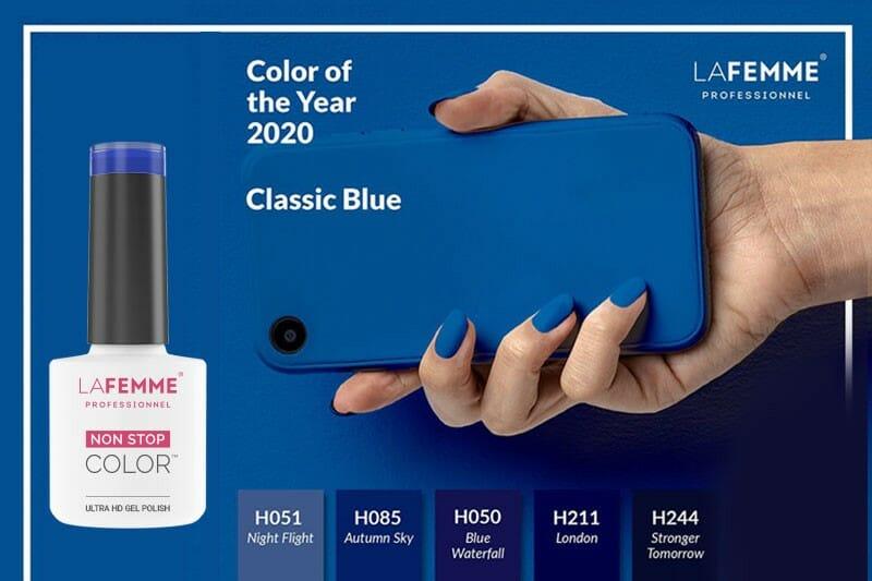 blu pantone 2020