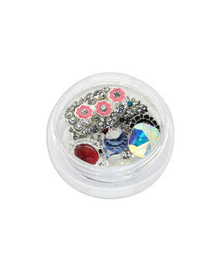 Nail Jewels 3D Mix N.03