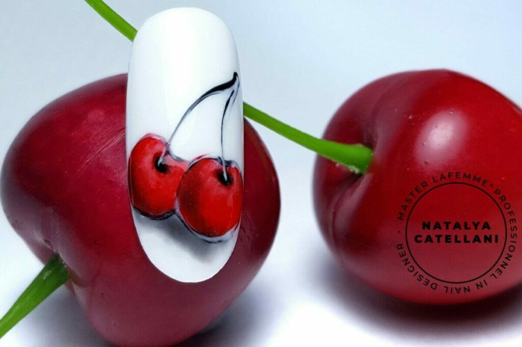 Unghie Frutta Estate 2020